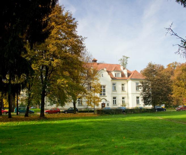 Szpital Kliniczny Im Dr Jozefa Babinskiego Sp Zoz W Krakowie